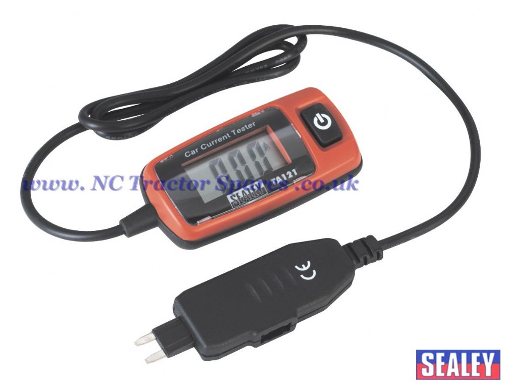 Current Tester 20a